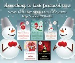 2020 holiday spectacular books