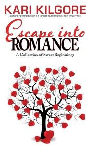 Escape into Romance cover