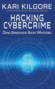 Hacking Cybercrime cover
