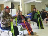 Healthy Elders Through Local Exercise Programs