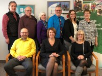 Superior-Greenstone District School Board Holds Inaugural Board Meeting