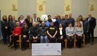 Wawa, White River, Chapleau & Hornepayne Schools Proud to Support Ontario Special Olympians