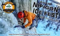 Nipigon Invites You To Icefest