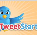 tweetstart