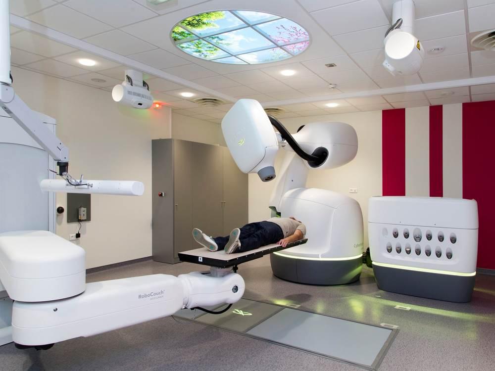 Institut de Cancérologie de Lorraine