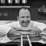 Yves Kieffer chef au restaurant Le Kasbur