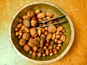 Bildresultat för nötter jul