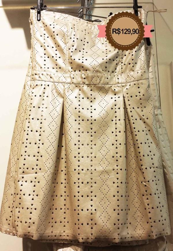 vestidodourado