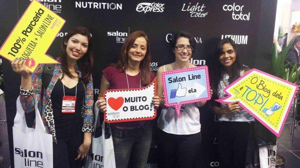 salon line beauty fair 2014