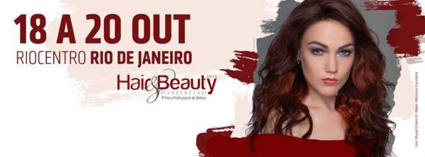 Hair & Beauty 2015