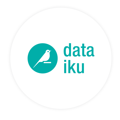 Heppener events en projecten, logo Dataiku, Sassenheim