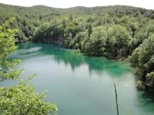 Plitvice meer