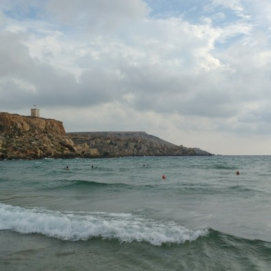 Malta Golden Beach