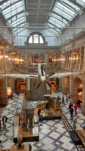Glasgow musea