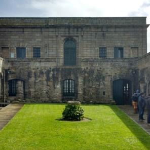Castelo San Anton