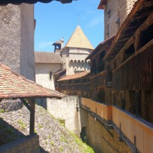 Chateau du Chillon