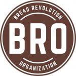 Logo BRO Bread Revolution Organisation