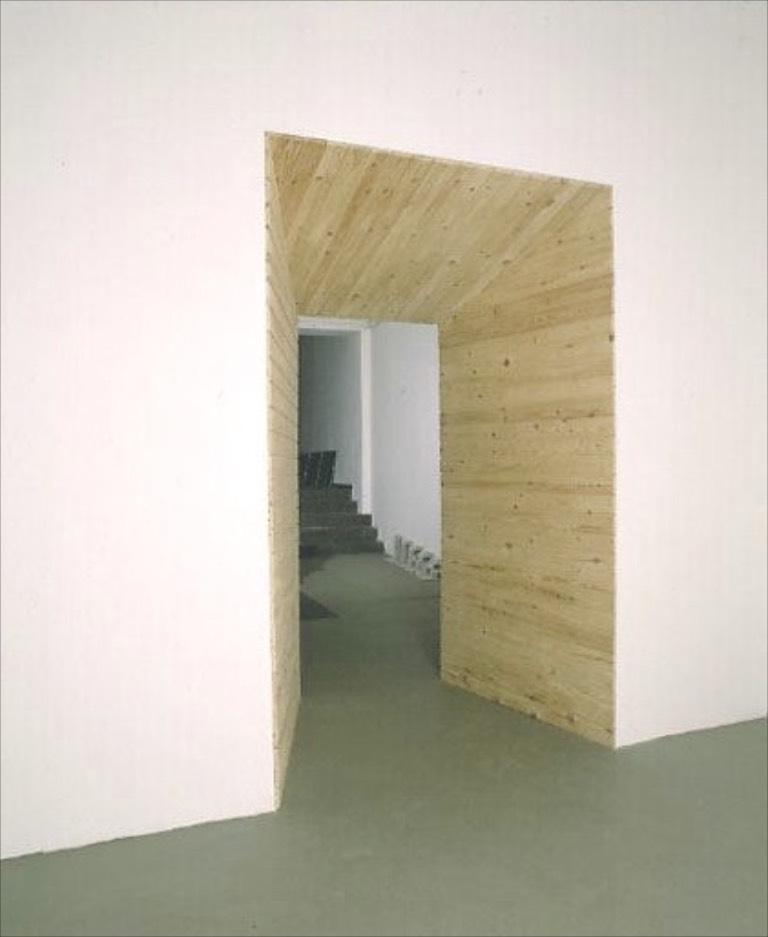 Delayed Doorway