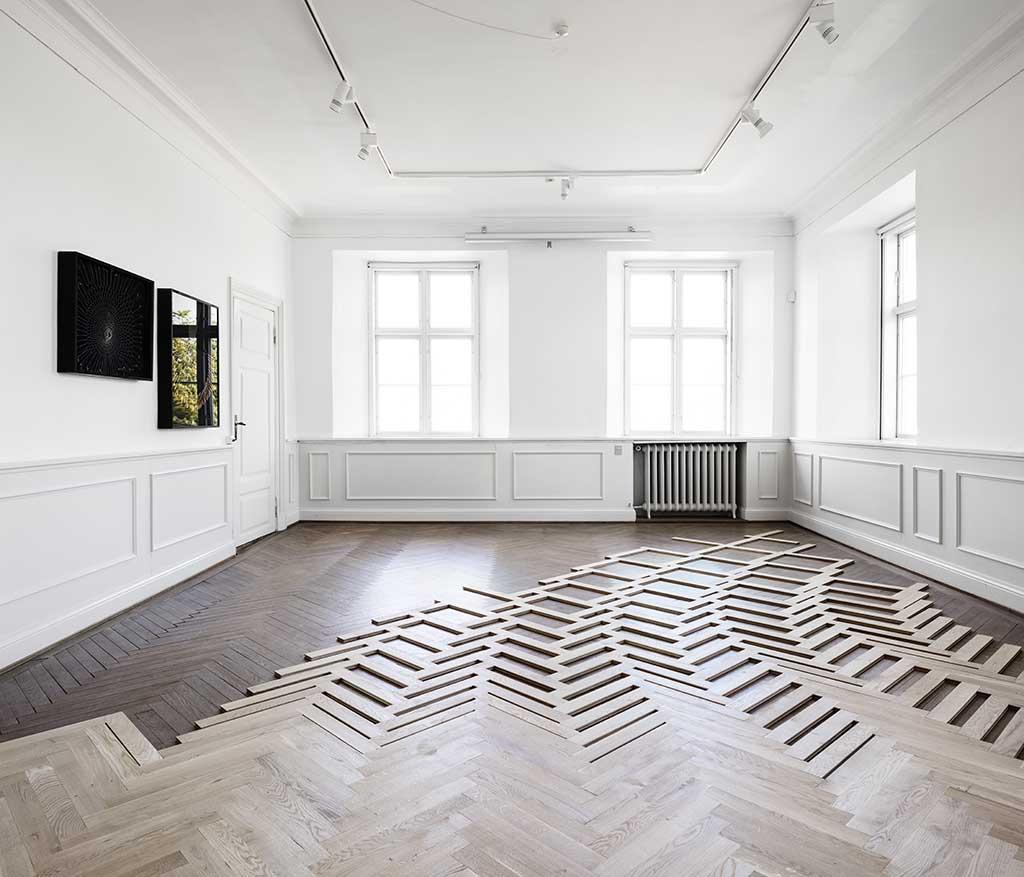 Progressed Floor, 2016