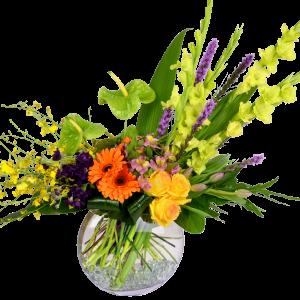 Aloha Surprise Bouquet