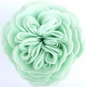 Sweet Ocean Breeze Soap Flower