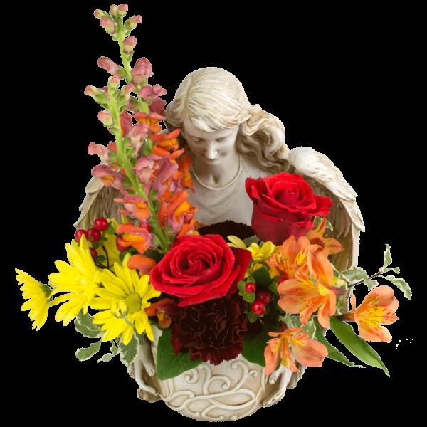 Beloved Angel Bouquet