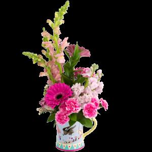 Disney's Dumbo Flower Mug