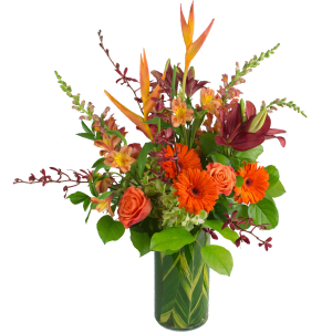 Fall Frolic Bouquet