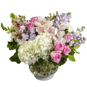 Sweetest Crush Bouquet