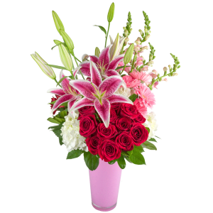 Stars In Your Eyes Bouquet