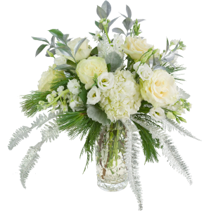 Polar Perfection Bouquet