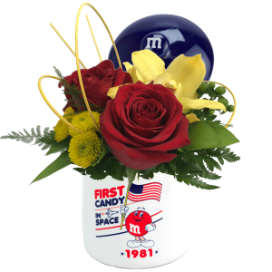 m&m-First-Candy-in-Space-Bouquet