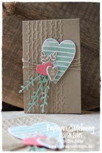 PapierverSUchung DT Muttertagskarte