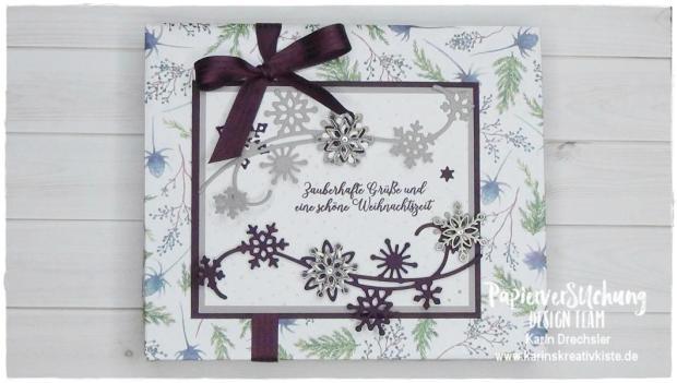 PapierverSUchung DT Karins Kreativkiste Adventskranz Shadowbox ganz DSC01901 WZ
