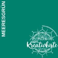 Meeresgrün - Tranquil Tide - InColor - Stampin up Farben - Karins Kreativkiste