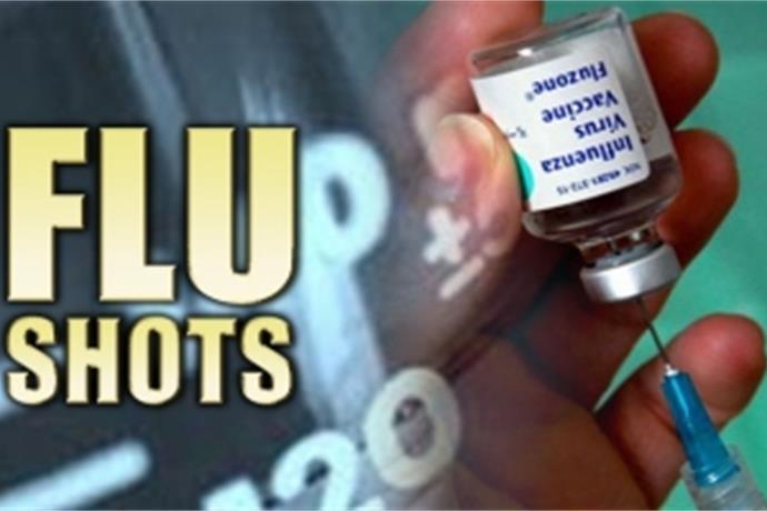 Thursday Flu Clinics in Little Rock Area_-4700492188277651908