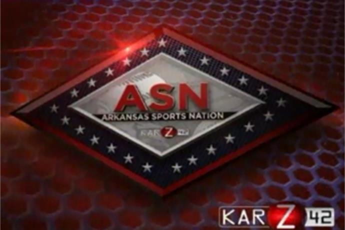 Arkansas Sports Nation - RJ Hawk in Studio (BUZZ Producer_Morning Show Host) _-2853223116678215180