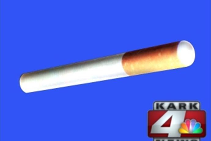 Arkansas House Passes e-Cigarette Ban for Minors_3679893632422920441