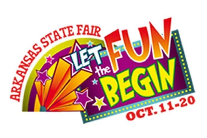 2013 Arkansas State Fair Logo_7647456166931153863