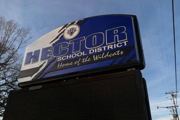 Hector High School_-2475943812004494337