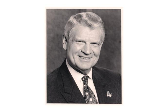 Dave Woodman, KARK Sports Director, 1980s_-8653842866744113101