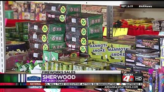 Fireworks On Sale Ahead of Independence Day_-8239475426473000844