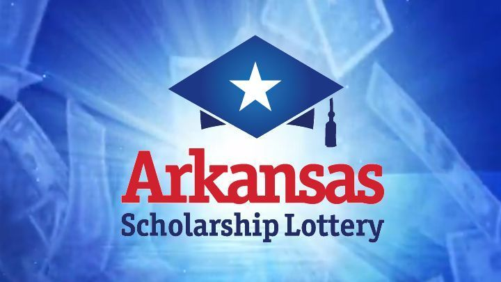Arkansas Scholarship Lottery Logo for 2015