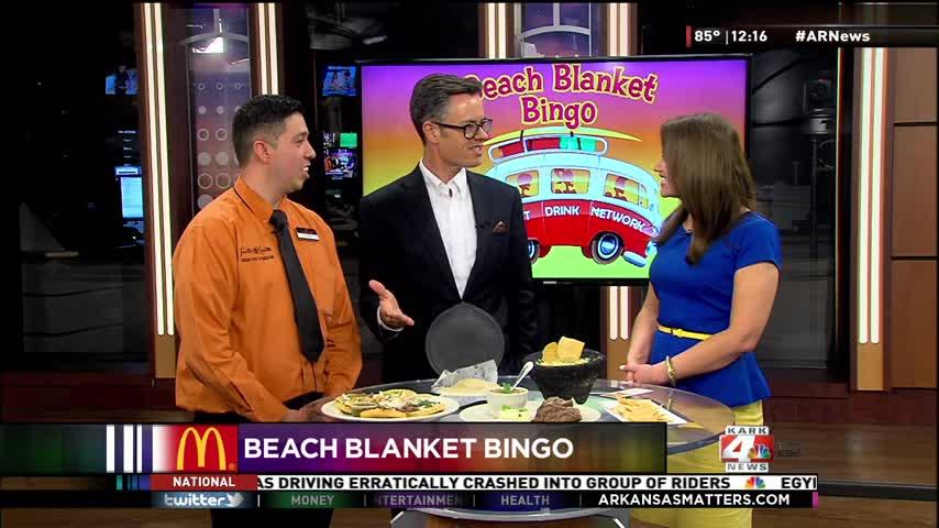 Beach Blanket Bingo to be Hosted Thursday_20160608180301