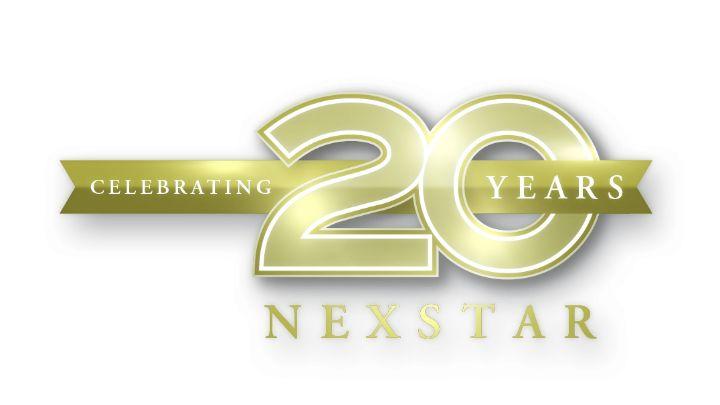 Nexstar 20 years