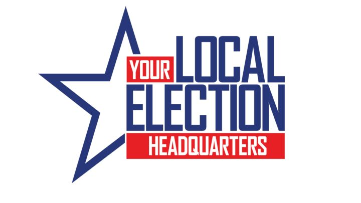Your Local Election Headquarters 2016