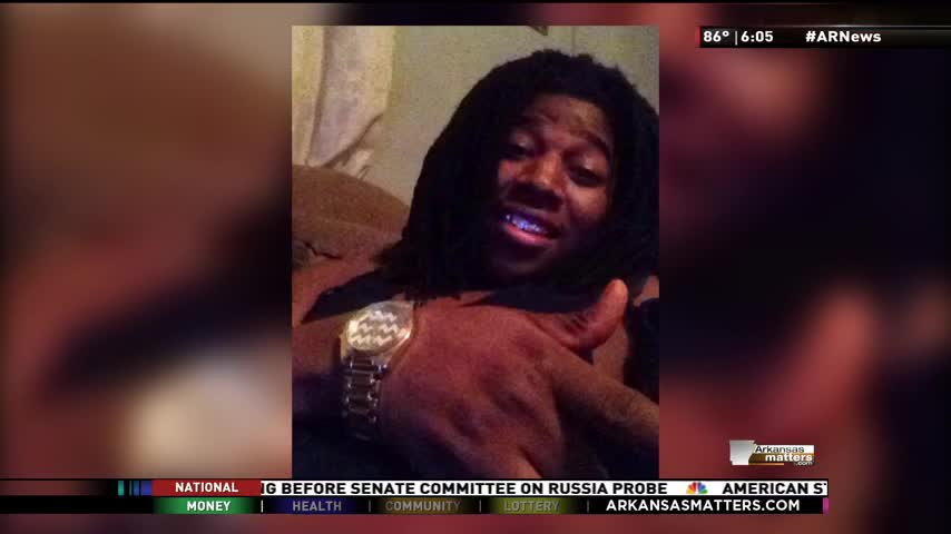 Unsolved 2016 shooting death VOSOT_43589431