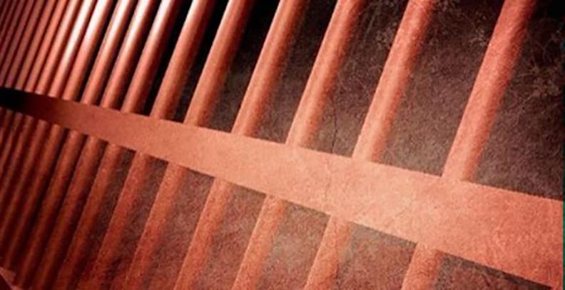 State Prison Inmate Dies at Brickeys Unit