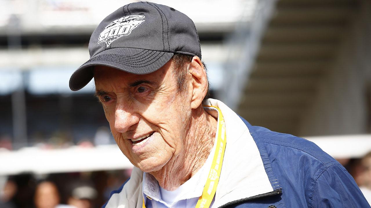 Jim Nabors at 2014 Indianapolis 50016471737-159532