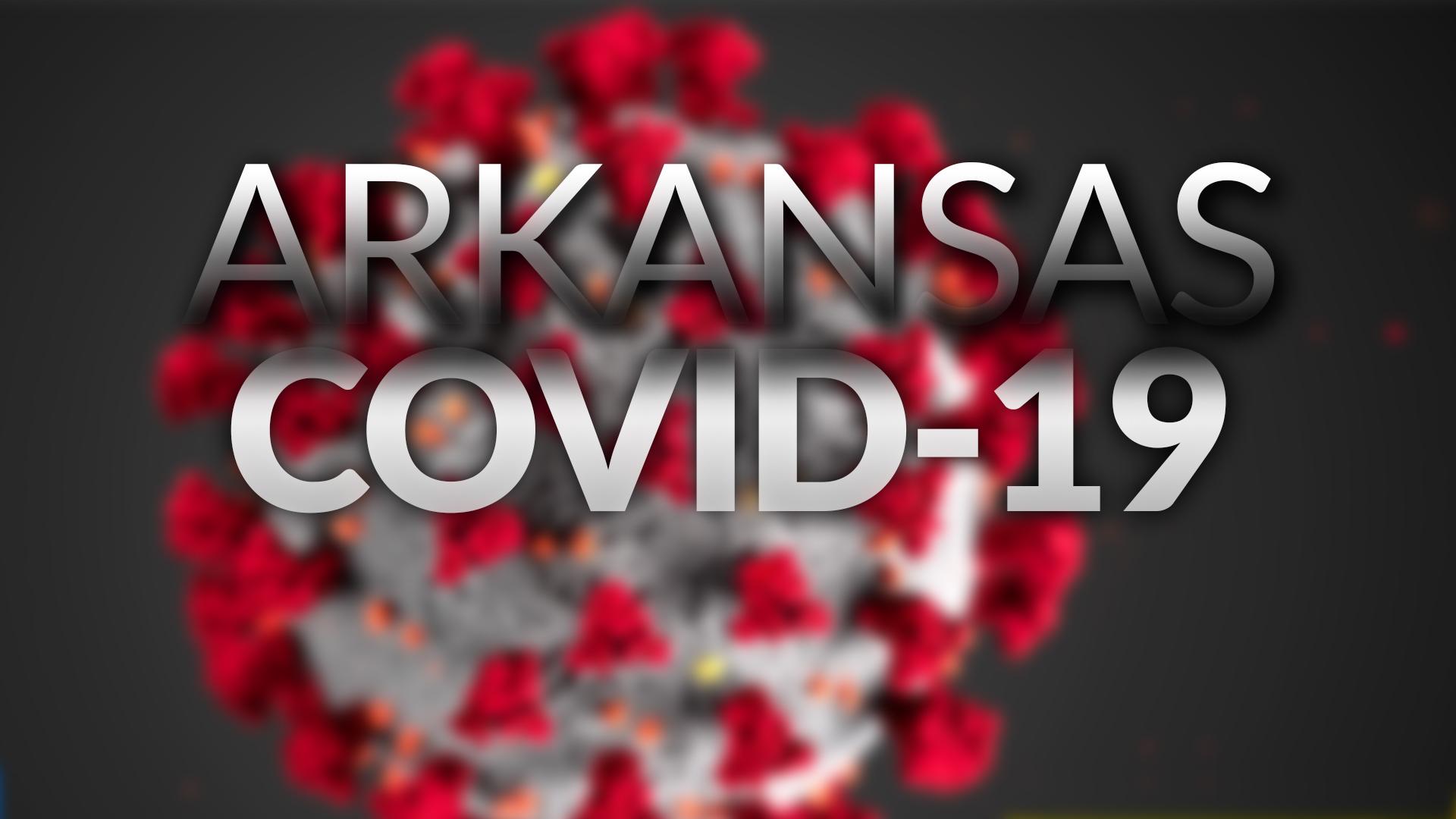 ADH reports 37 total positive coronavirus cases in Arkansas